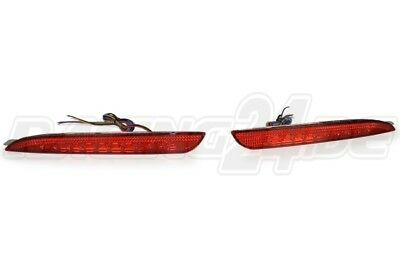 R24 LED US Positionsleuchten Rot Mazda 3 MPS BL 09-