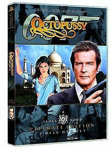 James Bond 007 Ultimate Edition - Octopussy (2 DVDs)... | DVD | Zustand sehr gut