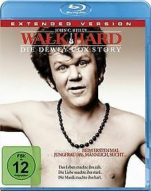 Walk Hard - Die Dewey Cox Story (Extended Version) [... | DVD | Zustand sehr gut