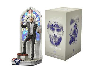 Far Cry 5 The Father-Edition PlayStation 4 PS4 Figur Steelbook Action Game