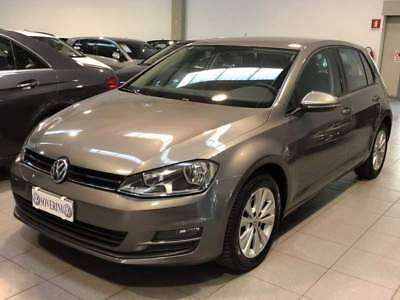 Volkswagen Golf Golf 1.6 TDI 5p. Comfortline BlueMotion Technology