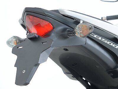Honda CBR500R CB500F CB500X. R&G Tail tidy Licence Number Plate Holder LP0141BK