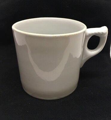 Antique Vintage Ironstone China J G Meakin ENGLAND Mug Cup