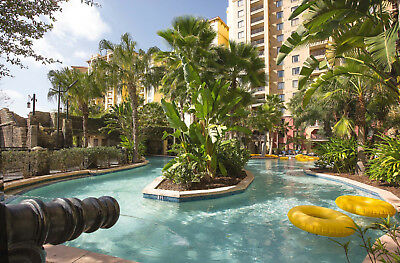 Wyndham Bonnet Creek Orlando FL Disney Feb 11-14 February- 1 bdrm - 3 nights