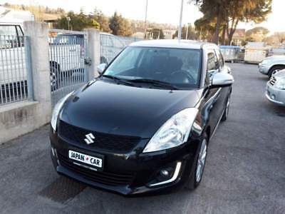 SUZUKI Swift Swift 1.3 DDiS 5p. B-Top