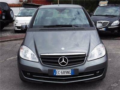 Mercedes-Benz A 160 Executive