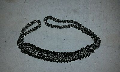 Toggle Rope - Australian Army Issue - Issue New/near New Nylon