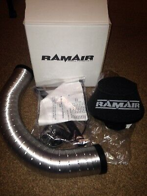 VW Lupo RAMAIR Induction Air Filter Intake