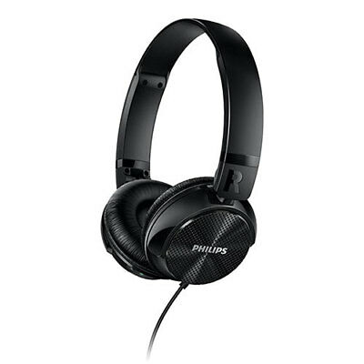 Philips: On Ear Noise Cancelling Headphones