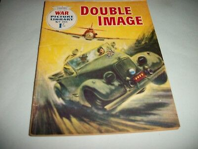 1967  War Picture Library comic no. 404