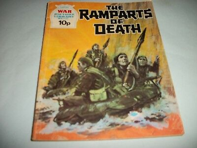 1975  War Picture Library comic no. 1135