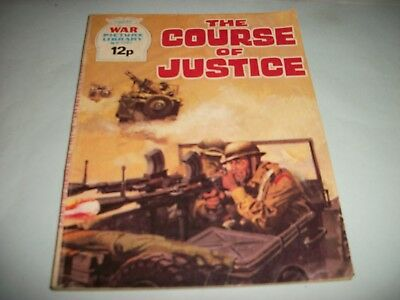 1977  War Picture Library comic no. 1361