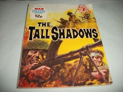 1978  War Picture Library comic no. 1501