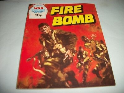 1979  War Picture Library comic no. 1698