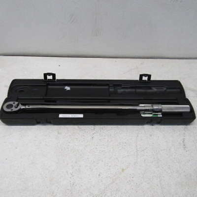 """CDI 2503MFRMH - 1/2"""" Drive - 30 to 250 Ft-Lb Micrometer Adjustable Torque Wrench"""