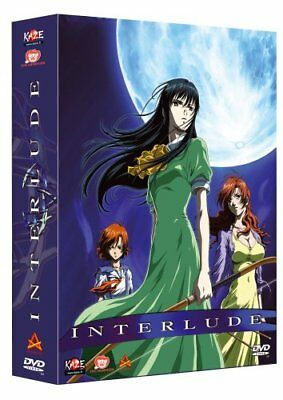 COFFRET INTERLUDE EDITION COLLECTOR DVD NEUF zone 2 version Française*