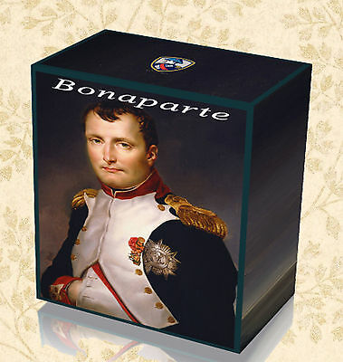 Rare Napoleon Bonaparte Books on DVD - Waterloo Britain France War History 64