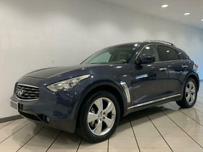 Infiniti FX 30d S Full Optionals IVA ESPOSTA