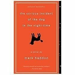 Curious Incident of the Dog in the Night-time, Prebind by Haddon, Mark, ISBN ...