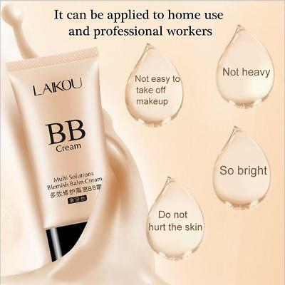 LAIKOU Professional 50G Perfect Cover BB Cream Facial Whitening Concealer  AE