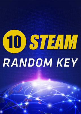 x10 Premium random Steam CD key total cost 100$+ Metacritic 70+ REGION FREE