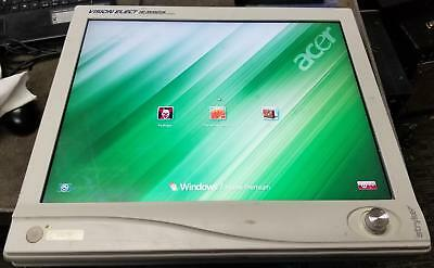 """Stryker Visionelect 21"""" Vision Elect Hd Monitor 240-030-930 !"""