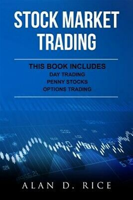 DAY TRADING : This Books Includes: Penny Stock Strategies