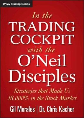 IN THE TRADING Cockpit with O'neil Disciples (Morales) (Download
