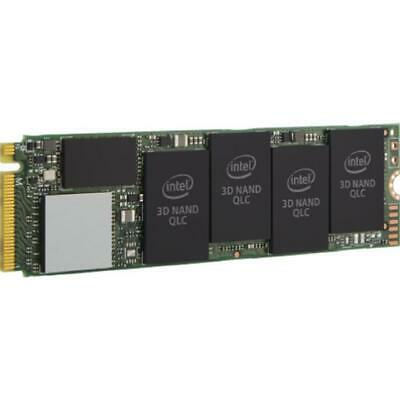Intel 660p M.2-2280 1TB PCI Express 3.0 x4 NVMe Solid State Drive