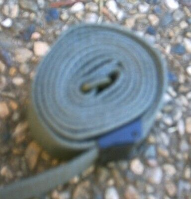 F88 Austeyr Green Web Sling - Genuine Australian Issue Great Used Condition