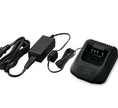 Kenwood KSC-30 Regular Rate Charger for KNB56N Battery