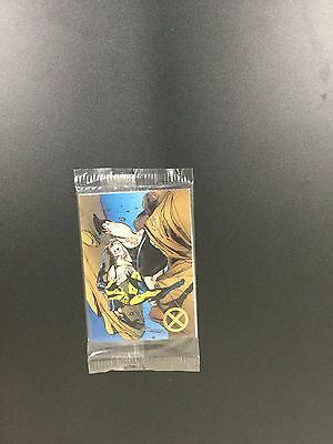 Rare Hardee's X-Men Collectible Cards [Unopened, Mint Condition] [Near Rare]