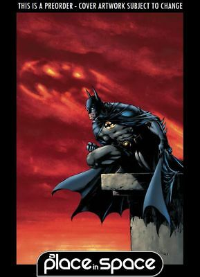 (Wk13) Detective Comics, Vol. 3 #1000F - 1970's Variant - Preorder 27Th March