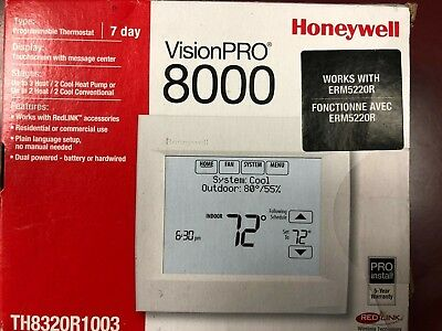Wiring Diagram For Honeywell Thermostat Th on