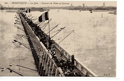 cpa 59 Dunkerque