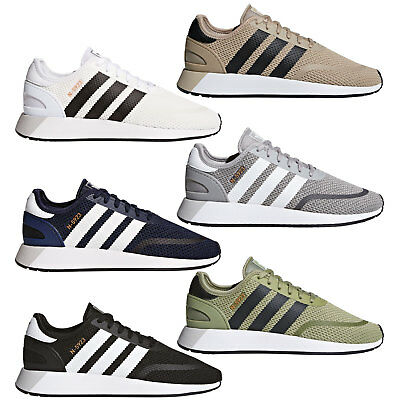 low priced 6022a fe33c Adidas Originals Iniki N-5923 Men s Trainer Trainers Sport Shoes Shoes