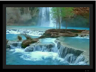 Digital Picture Frame Nature Videos turn your frame into a Motion Wall Scene