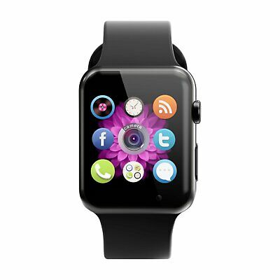 2018 A1 BLUETOOTH Smart watch Wristwatch for Android Phone