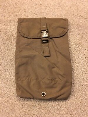x50 New Eagle Industries USMC ILBE FILBE Hydration Pouch Coyote FSBE DEVGRU