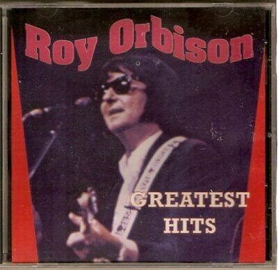 Roy Orbison-Greatest Hits (UK Import) CD