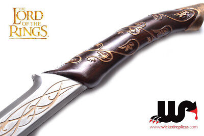 Lord of the Rings LARP Hadhafang Sword of Arwen