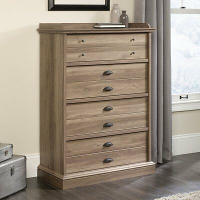 Corliving Madison Tall Boy 5 Drawer Chest 213 99 Picclick