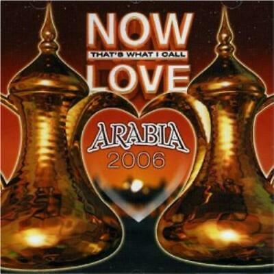 Various : Now That?s What I Call Love a CD Incredible Value and Free Shipping!