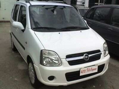 OPEL Agila 1.3 CDTI Enjoy