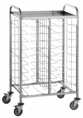 Tray, 935x610x1460 MM, For 20x Trays, Transporter Clearing Trolley