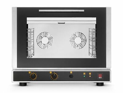 Umluft-Und Hot Air Oven, 4x 1/1 Gn, Bake with Luftumwälz- Oven Convection Oven