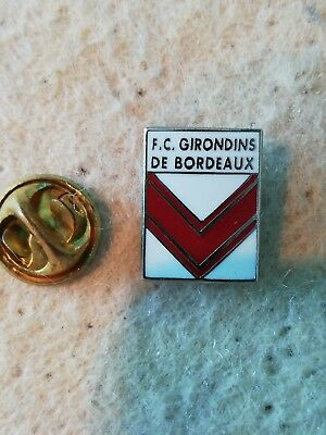 Pin's Pins F.C. Girondins de Bordeaux football soccer France