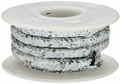 Palmetto 1578 Series Carbon with PTFE Coating Compression Packing Seal, Black...