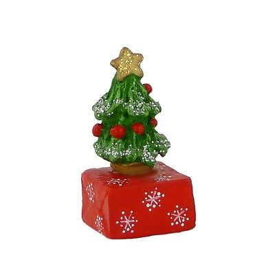 Wee Forest Folk A-13 Small Gift with Tree