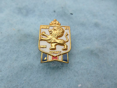 WWII US British War Relief Pin Bundles for Britain Donor Home Front SB WW2